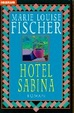 Cover of Hotel Sabina