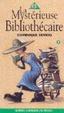 Cover of La mystérieuse bibliothécaire