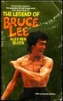 Cover of The legend of Bruce Lee
