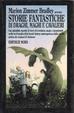 Cover of Storie fantastiche di draghi, maghi e cavalieri