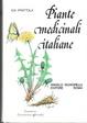 Cover of Piante Medicinali Italiane