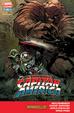 Cover of Il nuovissimo Capitan America #4