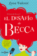 Cover of El desafío de Becca
