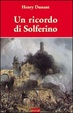 Cover of Un ricordo di Solferino