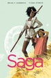 Cover of Saga vol. 3