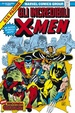 Cover of Gli incredibili X-Men vol. 1