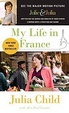Cover of My Life in France