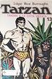Cover of Tarzan e la città vietata