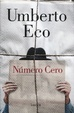 Cover of Número cero