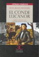Cover of El Conde Lucanor(Odres)