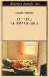Cover of Lettera al mio giudice