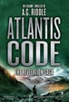 Cover of Atlantis Code