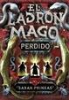 Cover of El Ladrón Mago: Perdido
