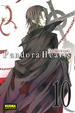 Cover of Pandora Hearts #10