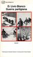 Cover of Guerra partigiana