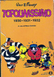 Cover of Topolinissimo 1930; 1931; 1932