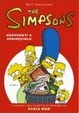 Cover of The Simpsons. Benvenuti a Springfield