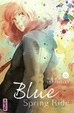 Cover of Blue Spring Ride, Tome 10