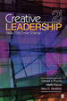 Cover of Creative Leadership