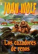 Cover of Los cazadores de renos