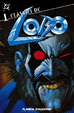 Cover of Universo DC - Lobo vol. 01