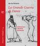 Cover of La grande guerra di Dante