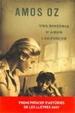 Cover of Una història d'amor i de foscor