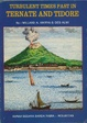 Cover of Turbulent times past in Ternate and Tidore