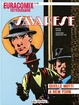 Cover of Savarese 12 - Quelle notti a New York