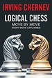 Cover of Logical Chess