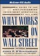 Cover of What Works on Wall Street, Third Edition
