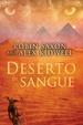 Cover of Deserto di sangue