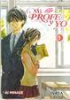 Cover of Mi profe y yo 1