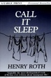 Cover of Call It Sleep