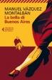 Cover of La bella di Buenos Aires