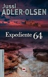 Cover of Expediente 64