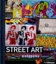 Cover of Street art. Ediz. inglese