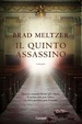 Cover of Il quinto assassino