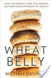 Cover of Wheat Belly