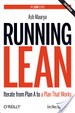 Cover of Running Lean