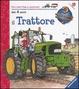 Cover of Il trattore