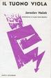 Cover of Il tuono viola e altri racconti