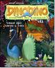 Cover of Cinque amici contro T-Rex. Dinodino. Avventure nel giurassico. Vol. 1