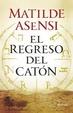 Cover of El regreso del Catón