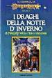 Cover of I draghi della notte d'inverno