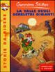 Cover of La valle degli scheletri giganti