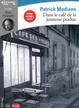 Cover of Dans le café de la jeunesse perdue