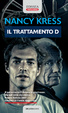 Cover of Il trattamento D