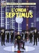 Cover of L'onda Septimus