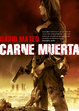 Cover of Carne muerta